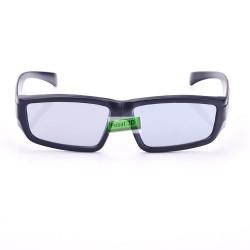 Kacamata 3D Polarized RealD Lens untuk LG SONY PANASONIC SHARP 3D Passive / Blitz Megaplex Bioskop