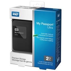 Paket HDD Harddisk 2TB Bluray 3D SBS - Garansi 3 Tahun