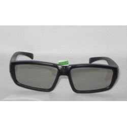 Kacamata 3D Polarized Lens untuk LG SONY TV 3D Passive / Blitz Megaplex Bioskop