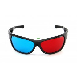 Kacamata 3D Anak Anak Red Cyan - Best Price Quality
