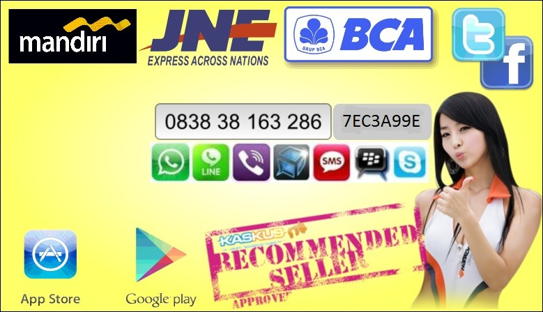 Contact Us Fast Response Mangga Dua Pusat 3D